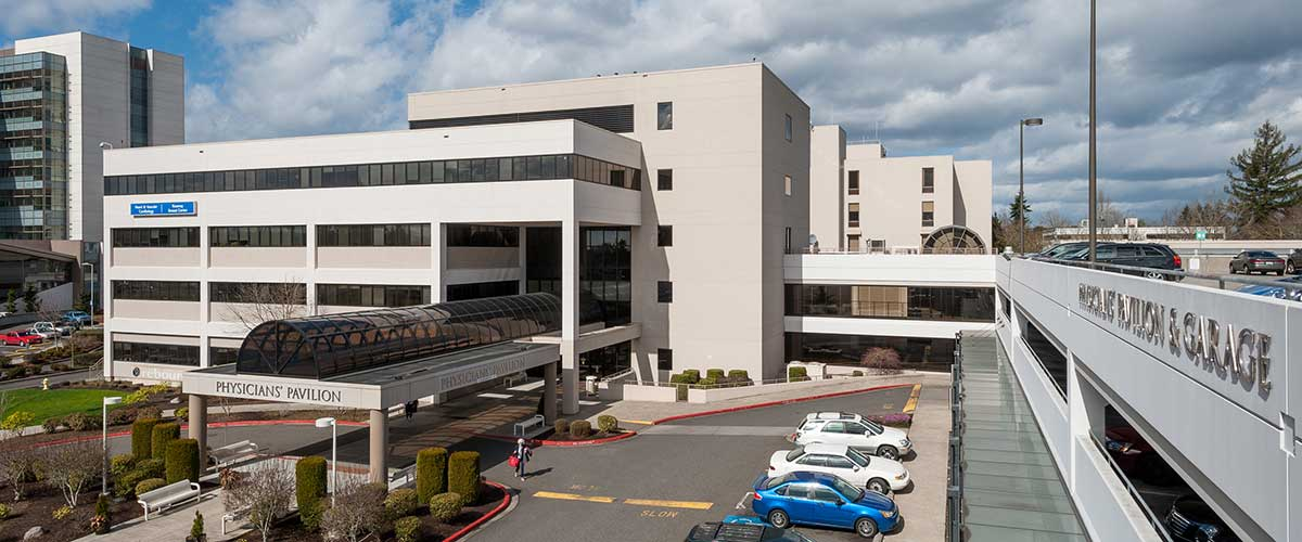 Southwest Regional Surgery Center, Vancouver, WA